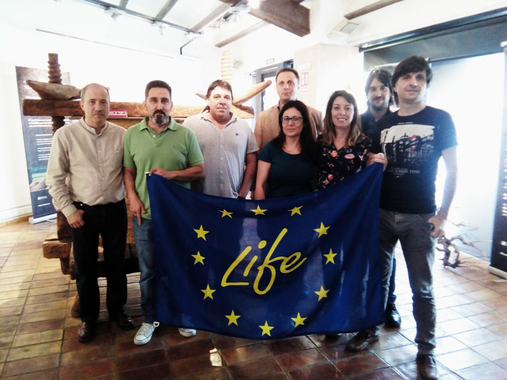 Jornada de Networking con LIFE ADVICLIM y LIFE PRIORAT + MONSANT
