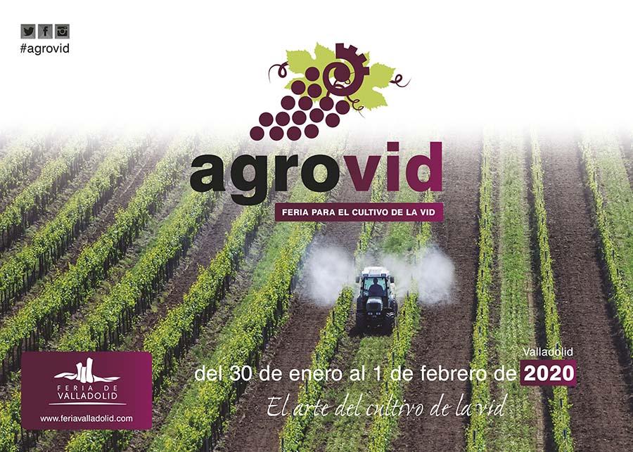 Agrovid, una nueva feria especializada en viticultura