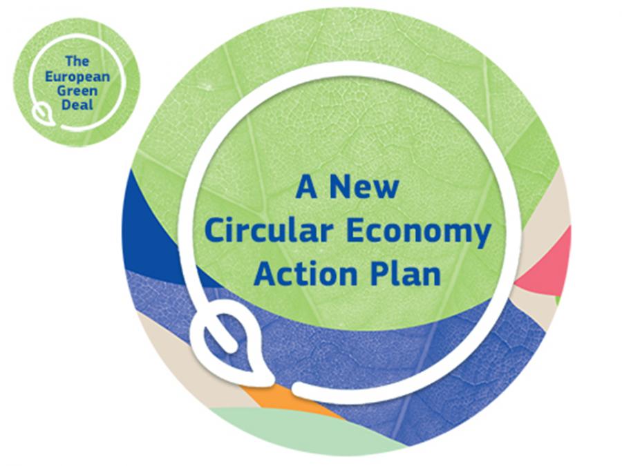 Nuevo Plan de acción para la economía circular de la UE